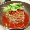 韓国冷麺とは?