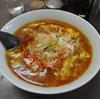 築地 ふぢの 酸辣麺(スーラーメン)の日