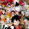 【ネタバレ感想】週刊少年ジャンプ 2019年6・7合併号