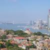 ◆街並みも眺望も最高に美しい!!◆厦門にある世界遺産のリゾート◆コロンス島ぶらり旅◆鼓浪嶼◆