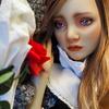 Frieda: The blue sky in her eyes