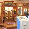新年最初の聖体礼儀