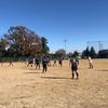 12月8日 通常練習 at 川越東高校
