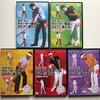 ゴルフに真面目に取り組むべく「桑田泉のクォーター理論でゴルフが変わる」の DVD を買ってみた!