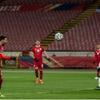 2022ワールドカップ予選第 1 戦: セルビア3 – 2 アイルランド