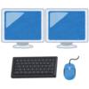 複数のPCを1つのマウス&キーボードで操作する神ソフトウェア【Synergy】