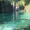 【Croatia旅2017⑨】Nacionalni park Plitvička jezera (プリトヴィツェ湖群国立公園)~上湖群で天国をみた~