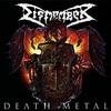 DISMEMBER 『Death Metal』