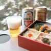 冬の日本海をきらきらうえつに乗って―新潟・山形・福島の旅(3)