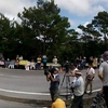 高江で今日あったこと - 10月15日のCH53米軍ヘリ墜落緊急抗議集会にて