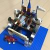 『LEGO』で最高の休日!初めての城づくり。またまたLEGOが仲間入りご紹介します♪【LEGO】
