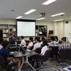 高校生向け1DAY デザインワークショップを実施
