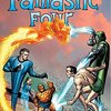 FANTASTIC FOUR VOL.1 THE WORLD'S GREATEST COMIC MAGAZINE (Marvel, 1961-63)