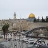 嘆きの壁にみる悲しきユダヤの歴史