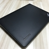 Lenovo ThinkPad Edge E130 買って&改造してみた