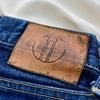 Japan Blue Jeans JB0406、1年2ヶ月経過。