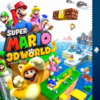 【2021/2/5】発売直前!『スーパーマリオ3Dワールド+フューリーワールド』をおさらい