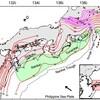 【地震予知】フィリピン海プレートの沈み込み→台湾・花蓮地震後の西日本が要注意な訳