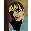 映画「屋根裏の殺人鬼 フリッツ・ホンカ」感想 殺人鬼のほのぼの日常コメディー