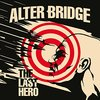【レビュー】ALTER BRIDGE『THE LAST HERO』