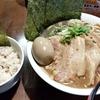 【目黒】葉月直系・きりきり舞の超濃厚魚介ラーメンを食す!【不動前】