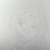 のびのび絵を描く