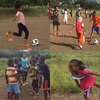 サッカー教室Vol2