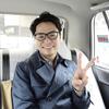乗客:窪田弘さん
