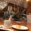 【無印良品】Cafe&Meal MUJI新宿 絶品焼きプリンと紅茶の組み合わせが最強