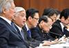 国家主義の政治家たちが政権を牛耳る日本