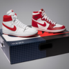"【2月12日(水)発売】スニーカー抽選情報  ""NIKE AIR SHIP &  AIR JORDAN 1 NEW BEGINNINGS PACK (CT6252-900)"""