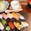 お寿司ランチでウハウハ!旬鮮酒家 桜路