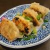 【青葉台】味噌ダレで食べるモッチリ皮の「青葉餃子」