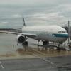 Aviosで発券したキャセイパシフィック航空の特典航空券でオンランチェックイン・座席指定をしました