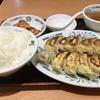 日高屋の餃子が美味しくなった件と丼丸
