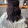 髪質改善【酸性ストレートパーマ】で自然にツヤツヤサラサラに。