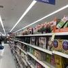 日本でも流行ってる?ベイビーヨーダ&Walmartグルテンフリーコーナー