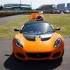 Lotus Elise Sport 220 Ⅱ 筑波2000ライセンス走行2回目!