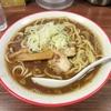【今週のラーメン1351】 麺・酒・やまの (東京・練馬) 煮干中華