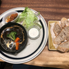 Hakone Bakery Dining&Barで箱根 黒シチュー(新日本橋・三越前)