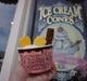 チョコレートクランチコラボメニュー@TDL / Chocolate Crunch Collaboration Menu