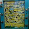 レトロゲームは難しい駄菓子屋ゲーム博物館