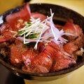 【ローストビーフ丼まとめ】肉好き歓喜の激ウマ店舗14選&超ズボラなのに絶品ローストビーフが作れる神レシピ