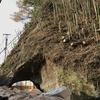緑の洞門 (北鎌倉隧道)と通行止め問題