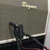 2本のマイクを使うエレキギターの録音方法