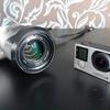 これからの時代は写真や動画へ…。sony α5000とgopro HIRO4を使って分かったこと。