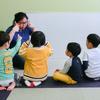 幼児コース『サングレード』『ウォーターグレード』のご紹介