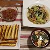 2018/06/07の夕食