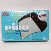 プチカリッ食感のアイス「ピノ・チョコミント」