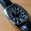フランク三浦の腕時計の電池交換を自力でする